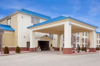 Holiday Inn Express Washington
