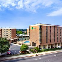 Holiday Inn - Athens University Area