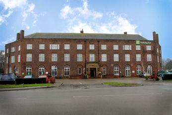 Holiday Inn Darlington-A1 Scotch Corner