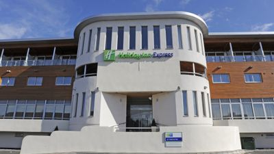 Holiday Inn Express Crewe