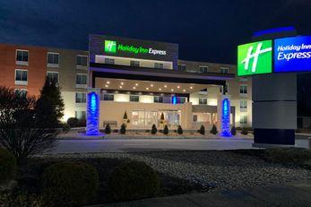 Holiday Inn Express Allentown North