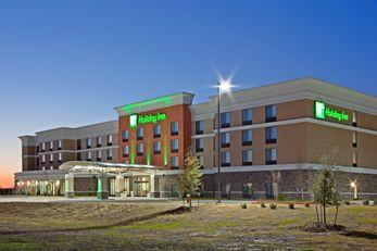 Holiday Inn Round Rock