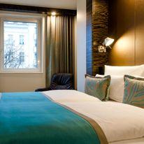 Motel One Berlin-Bellevue