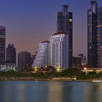 Shama Lakeview Asoke Bangkok