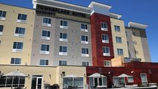 TownePlace Suites KC at Briarcliff