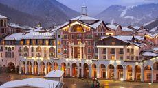 Gorki Grand Hotel