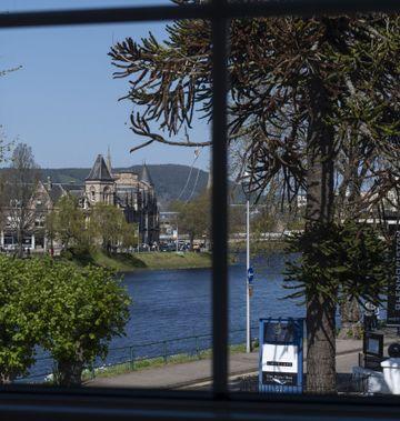 Glenmoriston Town House