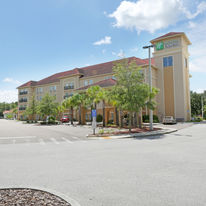 Holiday Inn Express Telecom Park