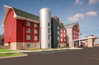 Fairfield Inn & Suites Fair Oaks Farms