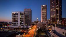 Crowne Plaza Atlanta Midtown
