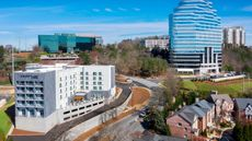 Courtyard Atlanta Vinings/Galleria