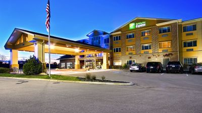 Holiday Inn Express & Suites Boise West