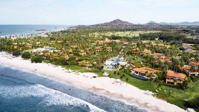 The St. Regis Punta Mita Resort