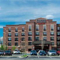 Fairfield Inn & Suites South Bend