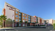 Residence Inn Charleston North/Ashley Ph