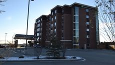 Holiday Inn Express & Suites Cold Lake