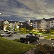 Residence Inn North /Air Force Academy