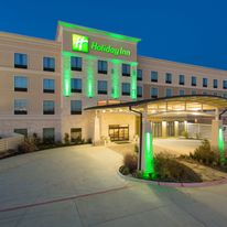 Holiday Inn Texarkana Convention Center