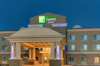Holiday Inn Express & Stes Grants Milan
