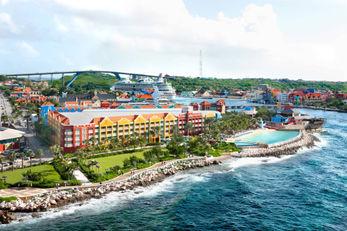 Renaissance Wind Creek Curacao Resort