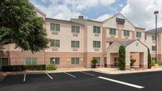 Fairfield Inn and Suites Austin South