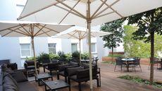 Motel One Nuremberg-Plaerrer