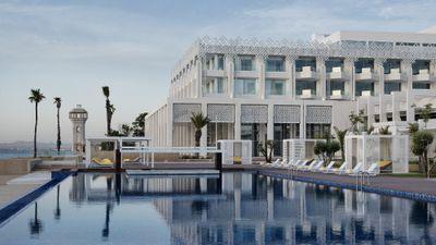 Hotel Marchica Lagoon Resort