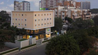 Holiday Inn Express Pune Pimpri