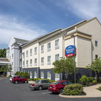 Fairfield Inn & Suites State College