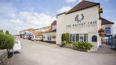 Walnut Tree Hotel
