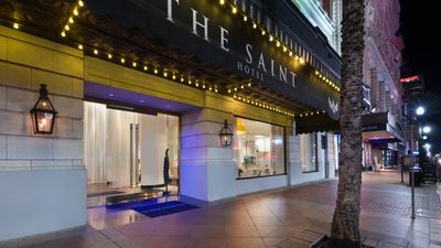 The Saint Hotel, an Autograph Collection