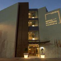 Hotel Husa Alaquas