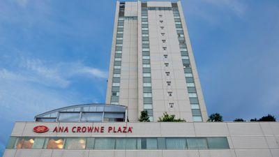 Crowne Plaza ANA Toyama