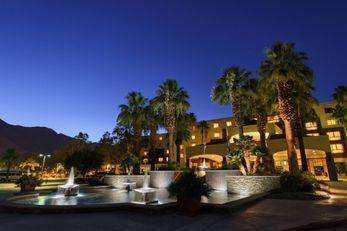 Renaissance Palm Springs Hotel