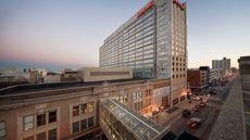 Louisville Marriott Downtown