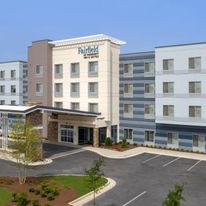 Fairfield by Marriott Inn & Suites I-75