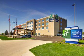 Holiday Inn Express & Stes Findlay North