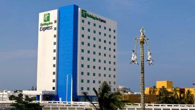 Holiday Inn Express Veracruz