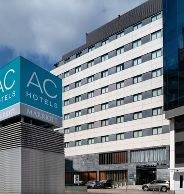 AC A Coruna Hotel