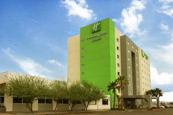 Holiday Inn Hotel/Suites Hermosillo Arpt