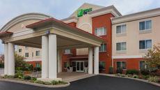 Holiday Inn Express Rochester NE