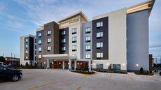 TownePlace Suites St. Louis O'Fallon