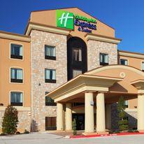 Holiday Inn Express Hotel & Stes Paris
