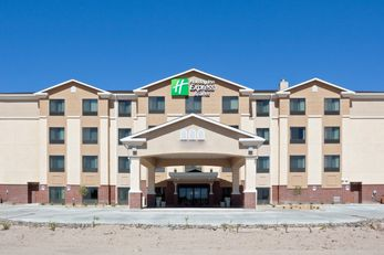 Holiday Inn Express Suites Deming