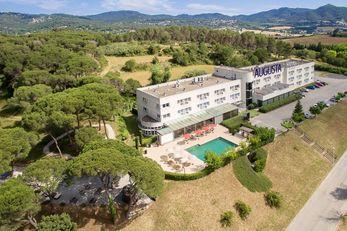 Hotel Augusta Barcelona Valles