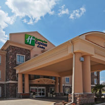 Holiday Inn Express Hotel/Suites