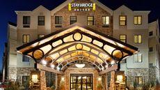 Staybridge Suites Cranberry Township