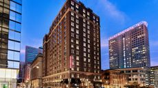 Residence Inn Baltimore Downtown