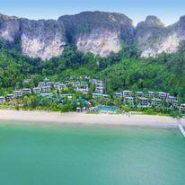 Centara Grand Beach Rst & Villas Krabi