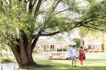 Parklands Resort & Conference Ctr